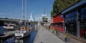 Paris Yacht Marina